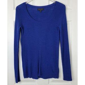 Banana Republic merino wool light weight sweater